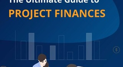 Project Finances for Project Managers
