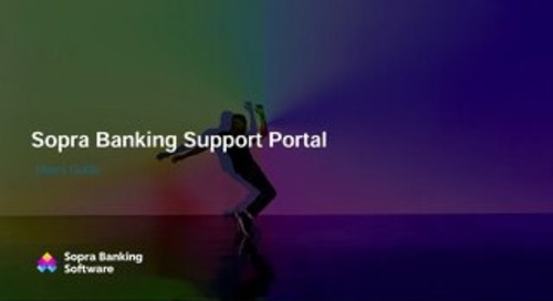 EASYVISTA_User Guide - Front Office Portal
