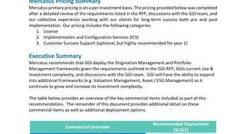 Mercatus Pricing Transparency for GGI RFP- 2020-10-12