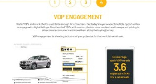 Conquest VDP Engagement