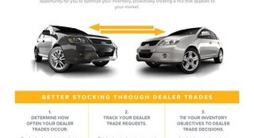 Keys to Winning More Dealer Trades