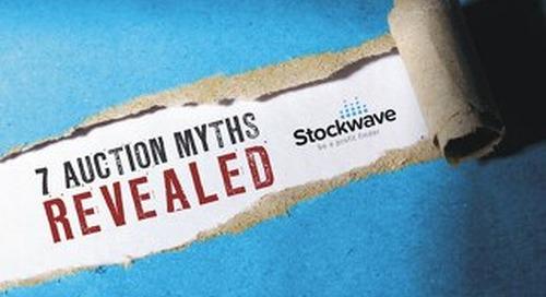 eBook: 7 Auction Myths Revealed