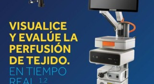 EleVision™ Plataforma IR