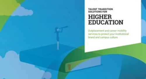 Intoo - Outplacement for Higher Ed