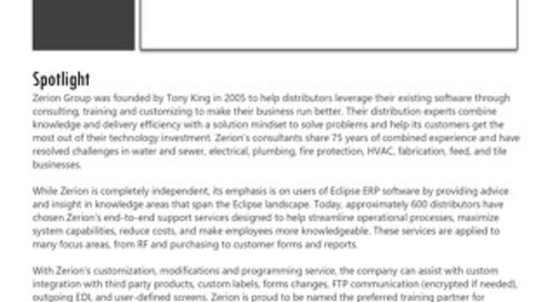 Zerion Group