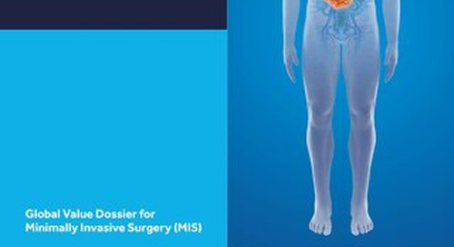 VENTRAL HERNIA REPAIR - Global Value Dossier for MIS