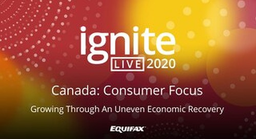 IgniteLIVE2020 Growing in a Pandemic