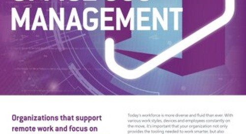 NS:GO Office 365 Management 2020 Flyer