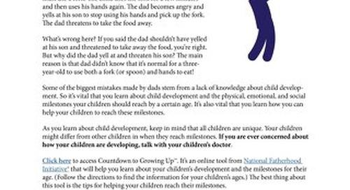 10 Child Development