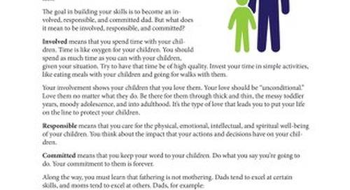 09 Fathering Skills