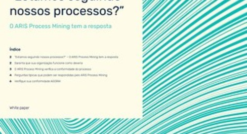 ARIS Process Mining White paper