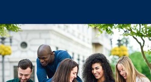 Interoperability Exchange (IOX) Solution Brochure