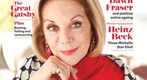 The Retiree Magazine Winter 2013
