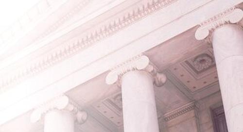 PaperCut MF Government Brochure