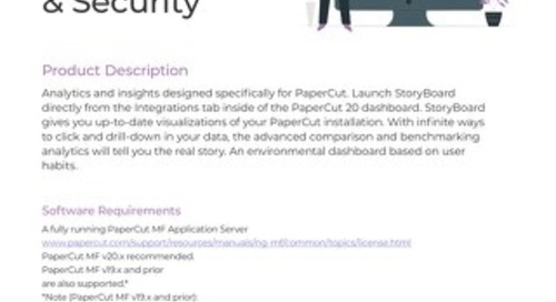 StoryBoard Data Security | ACDI