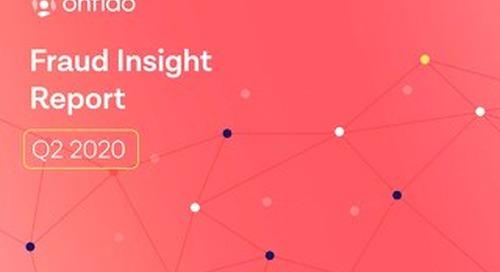 Fraud Insight Report: Q2 2020