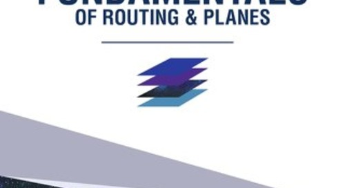 Fundamentals of Routing and Planes
