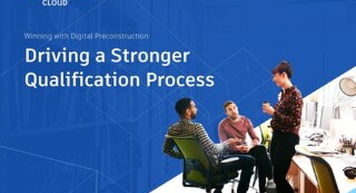 Driving a Stronger Qualification Process