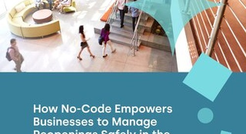 eBook: No-Code and Workforce Resilience