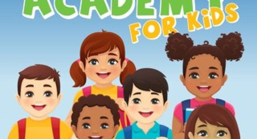 goeasy Academy Financial Education For Kids eBook