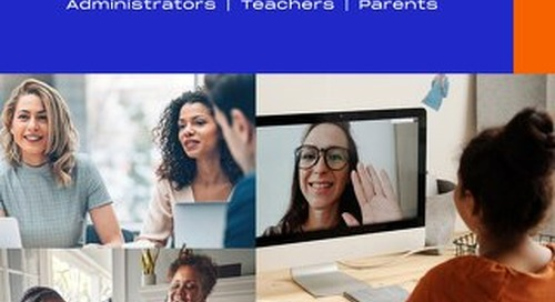Training Options for School Districts