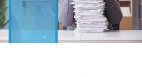 7 Simple Steps for Going Paperless in the Professional Services Industry