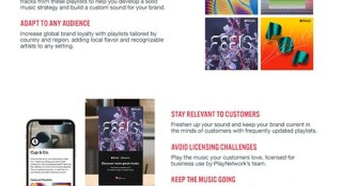 Music | Apple Music for Business