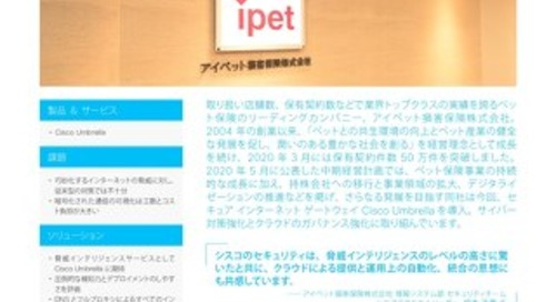 ipet Case Study