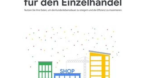Looker-Lösungen für den Einzelhandel