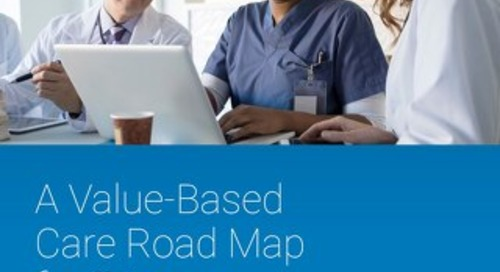 A Value-Based Care Roadmap for Primary Care Providers