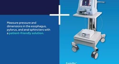 Endoflip™ System - Info Sheet