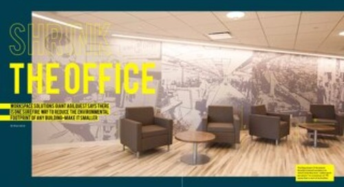 Case Study: Customs Border Protection - Shrink the Office