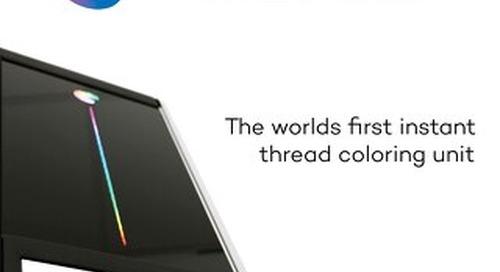 Coloreel brochure
