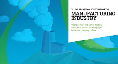 Intoo - Outplacement for Manufacturing Companies
