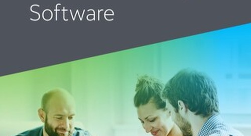 Blackbaud Buyer's Guide to Fund Accounting Software