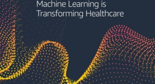 From Diagnosis to Holistic Patient Care, Machine Learning is Transforming Healthcare