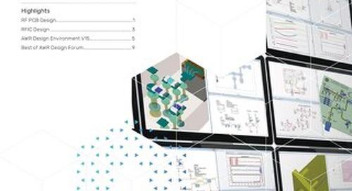 AWR Design Magazine Vol 20