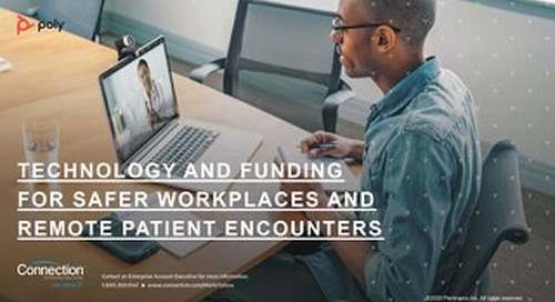 Telehealth-Poly Solutions to Address Every Need