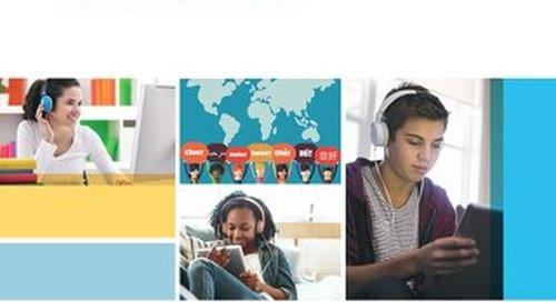 2020-21 World Language Course Catalog