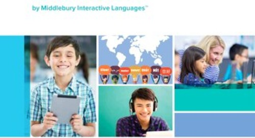 2020-21 English Language Learner Course Catalog