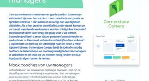 Cornerstone Careers