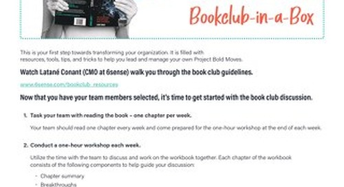 Guide to Get Started with Your Book Club