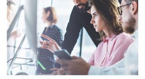 Trendstudie 2020: HR in der digitalen Arbeitswelt