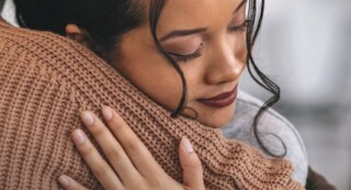 Forgiveness | Lutheran Life Magazine