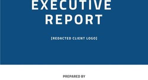 WCG Financial Audit Case Study