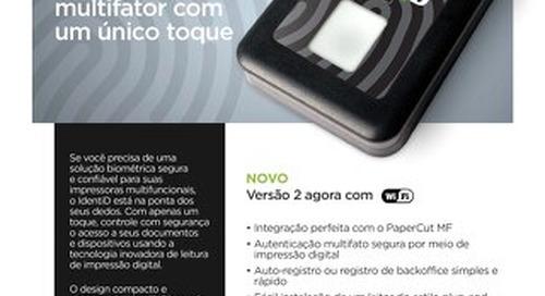 IdentiD Brazil