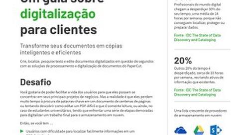 PaperCut-Digitization Brazil