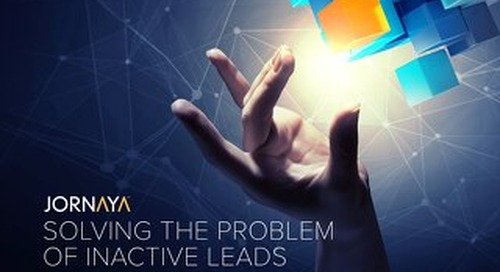 Solving the Problems of Inactive Leads