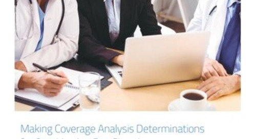 Making Coverage Analysis Determinations for Outside-the-Box Situations