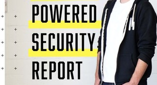 The 4th Annual Hacker-Powered Security Report - Technology